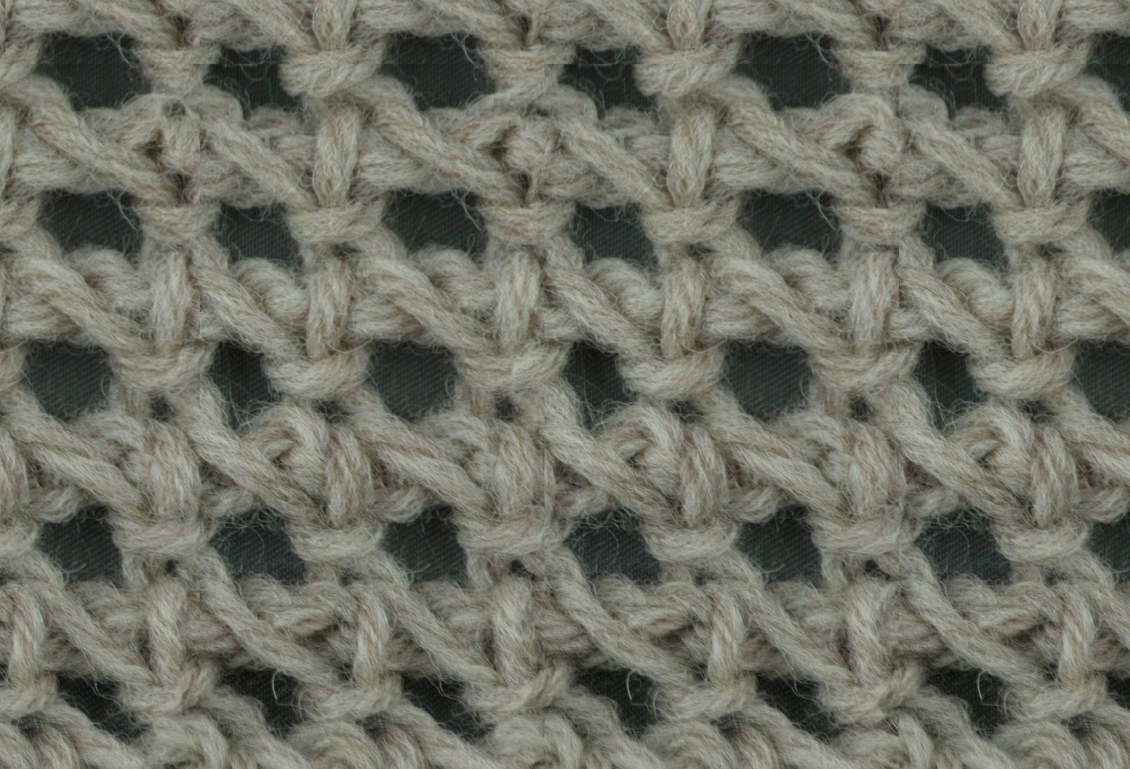 My tunisian crochet tunisian chain lace knit crochet stitches my tunisian crochet tunisian chain lace bankloansurffo Images