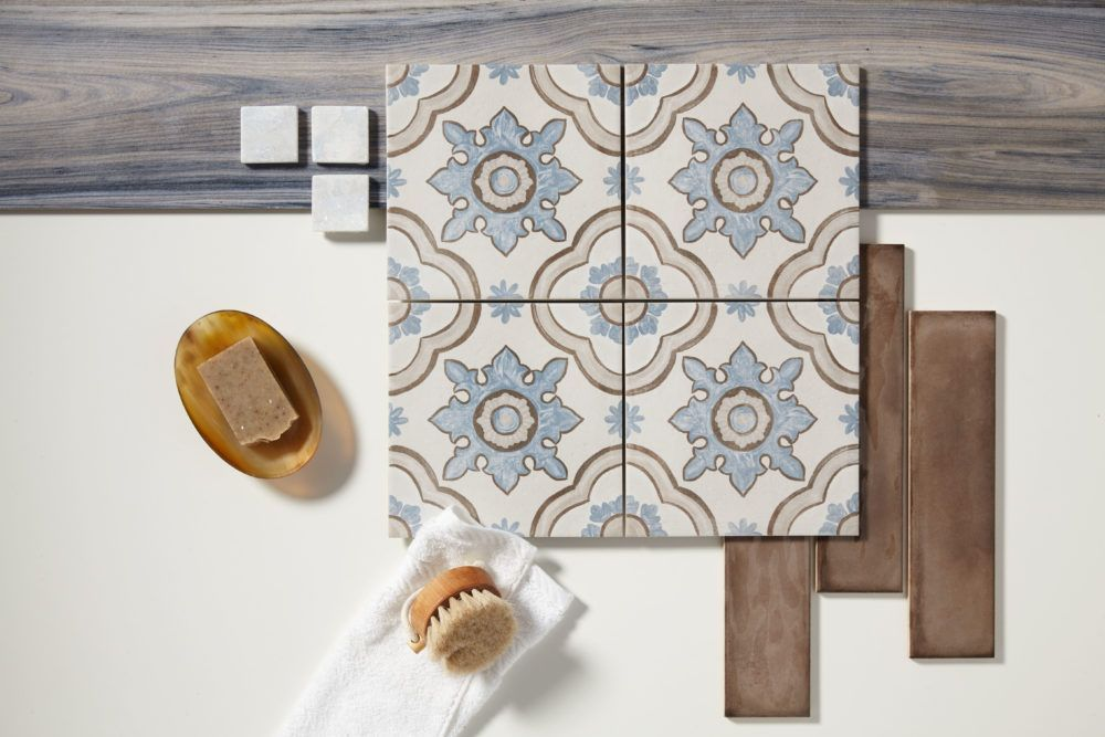 How to Achieve Modern Farmhouse Design with Tile The