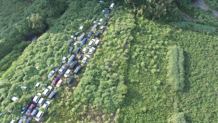 In beeld: Fukushima, vijf jaar na de kernramp | Nieuwsuur