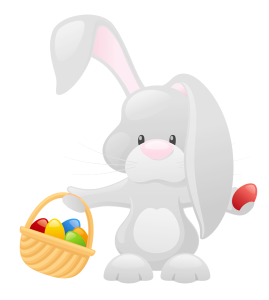 Cute Easter Bunny Png Picture Cute Easter Bunny Easter Images Easter Paintings