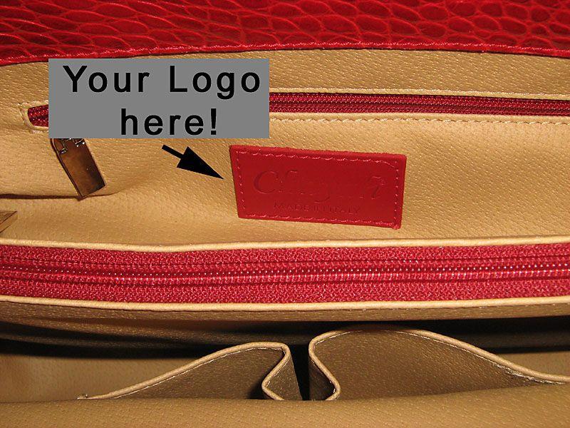 Explore Private Brand Leather Handbagore