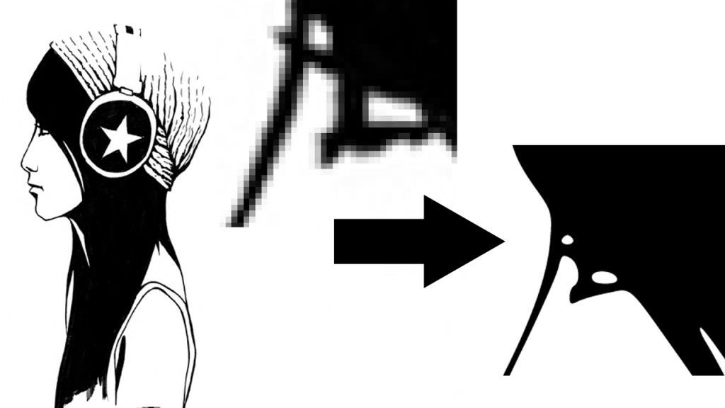 bilder in vektor grafiken umwandeln vektorgrafik grafik ist svg eine vektordatei illustrator