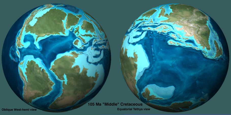 Pin by Dinosaur Science News on Plate Tectonics