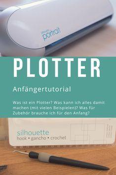 Photo of Plotter Tutorial #1: Wofür und was braucht man? | ZinullaCraft
