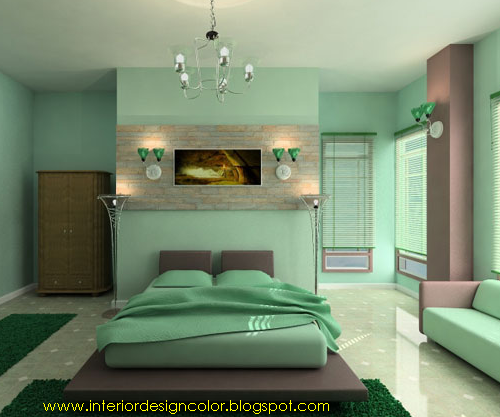 Paint Home Interior Interesting Design Decoration