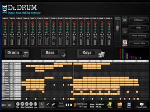 Best Beat Making Program for Mac and PC 2017 (DOWNLOAD
