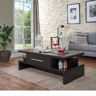 Design Your Living Room Online Free Mesmerizing Shop For Furniture Of America Tepekiie Twoside Open Coffee Table Decorating Inspiration
