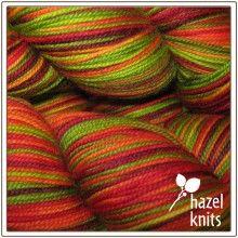 Image 1...Just for fun yarn!