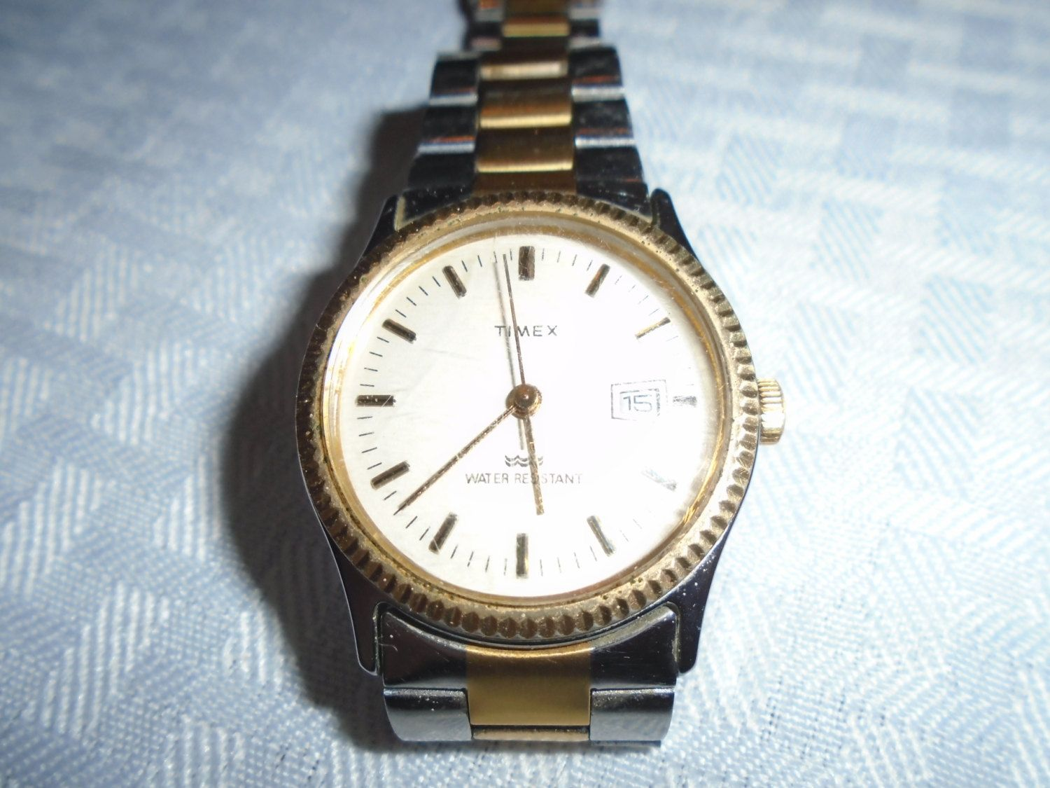 Dating elgin wrist watch 9