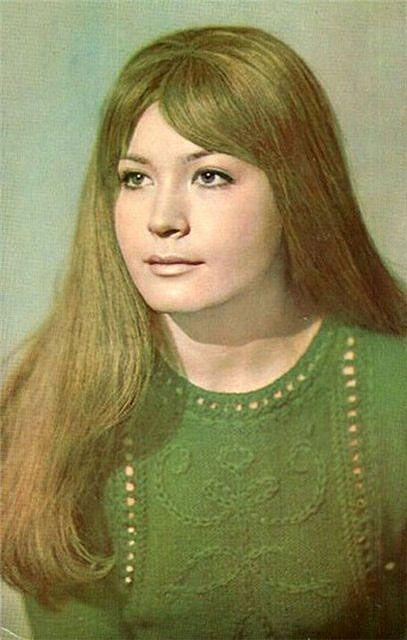 Людмила Максакова | Актрисы, Знаменитости, Прически
