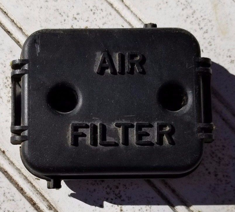 RYOBI HOMELITE ST175 Trimmer Air Filter Cleaner Box Cover