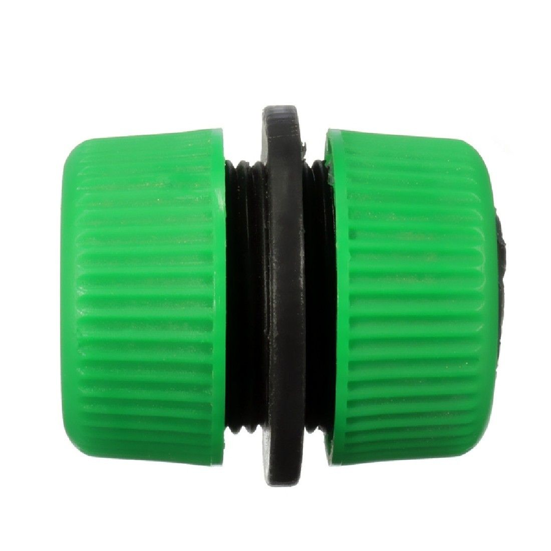 New 1 2 Garden Water Hose Connector Pipe Quick Connectors Joining Mender Repair Leaking Joiner Connector Adapter Garden Supplies Water Hose Water Garden