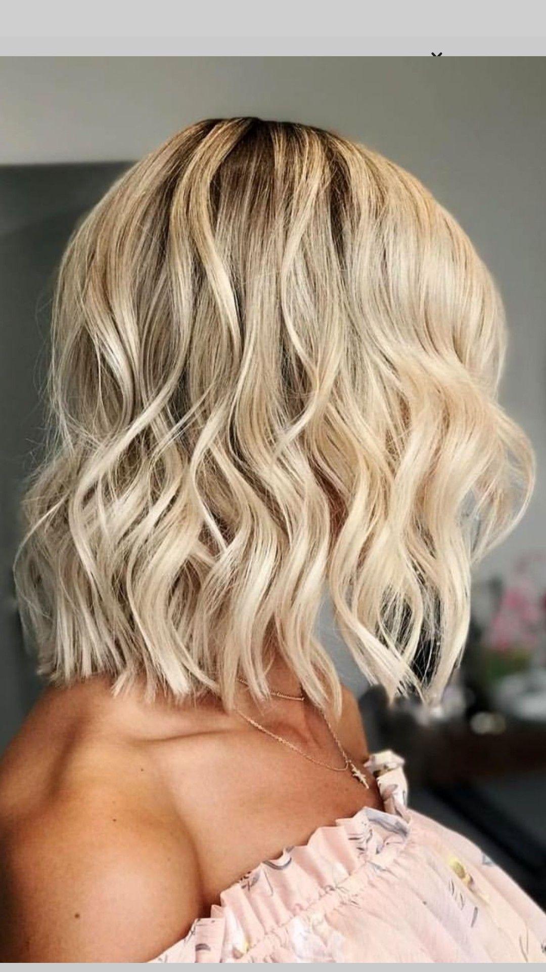 Cheveux Blond La Biosthetique Bordeaux Salon De Coiffure Cheveux Blond Cheveux