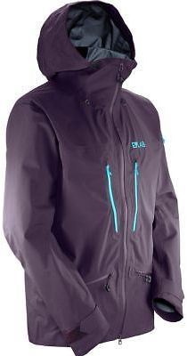 Salewa Ortles 2 Gtx Pro Hooded Jacket Mens
