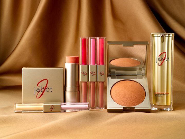 Jabot Cosmetics...  they do exist, I bought some!