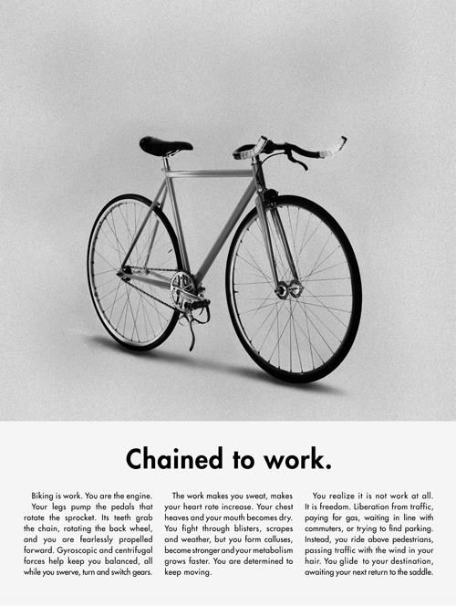 Are You An Avid Cyclist This Poster Will Motivate You Further Holidayshopping Http T Co Edvr9qroau Http T Co Vxurdkzrng Bike Cycle To Work Bicycle