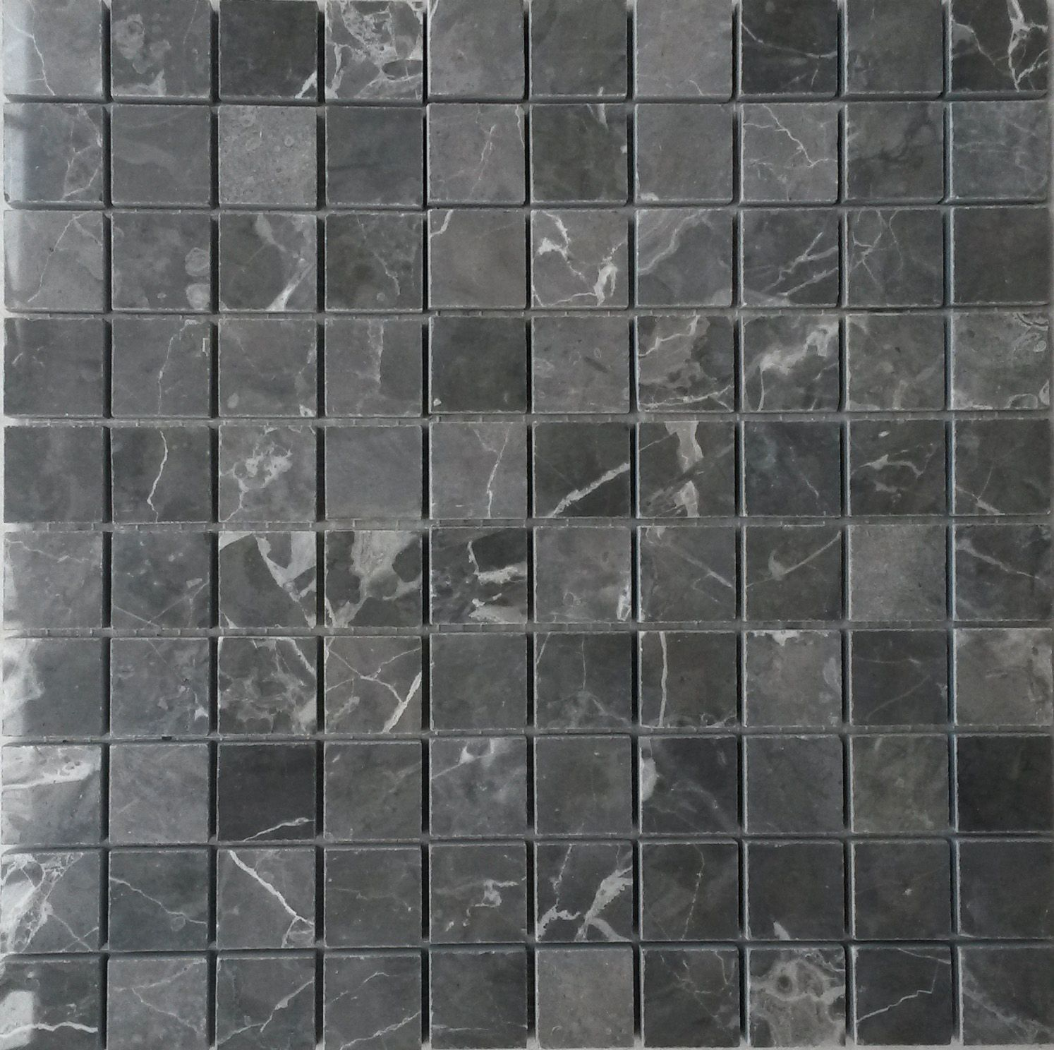 Morano Glacier Tumbled Brick Bond Izmir Grey Mosaic 15mm Arm7535 Material Textures Tiles Texture Brick Bonds