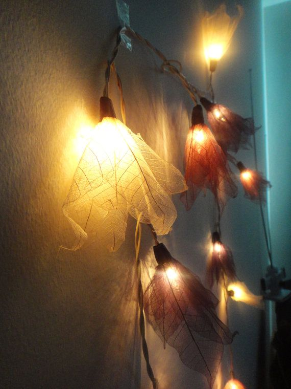 Wall String Lights For Bedroom: Selected String Lights Lamp Japanese Paper Lantern Fairy