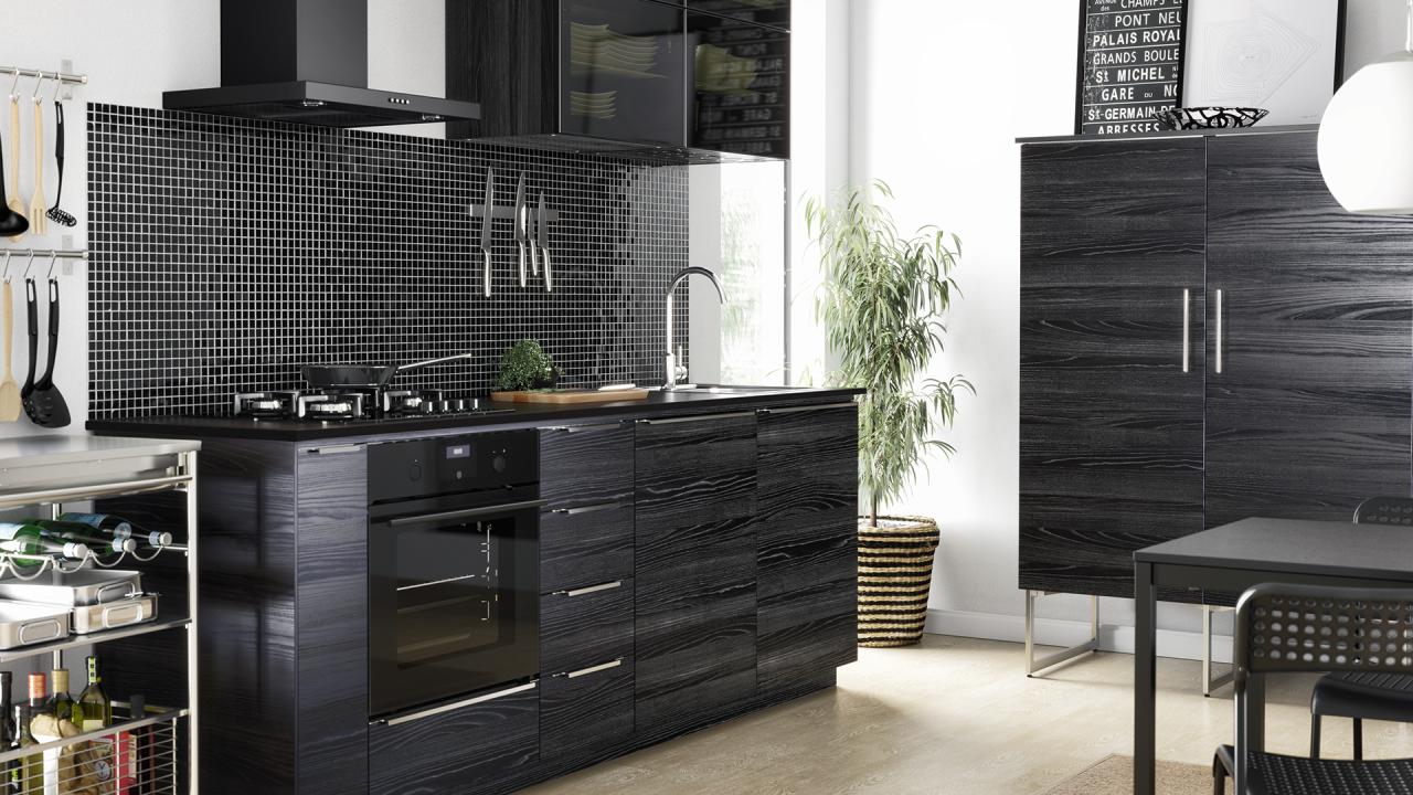Ikea Everyday Kitchen Remodel Small Kitchen Remodel Ikea Kitchen Design