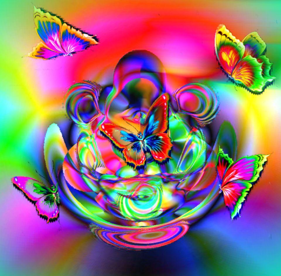Still life with butterflies. by Mladavid on DeviantArt ...
