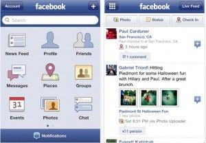 Đăng nhập facebook bằng điện thoại sẽ giúp bạn tiết kiệm thời gian check facebook những thông tin mới của bạn bè và người thân cập nhật trên facebook.