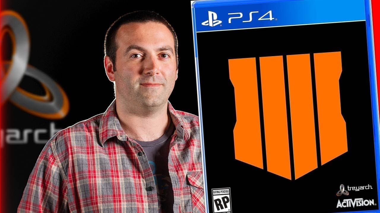 Always STAY 99% but Jason May Leave (Black Ops 4) Info - Bo4