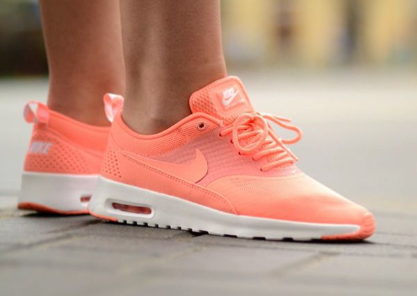 nike air max thea red Fitpacking