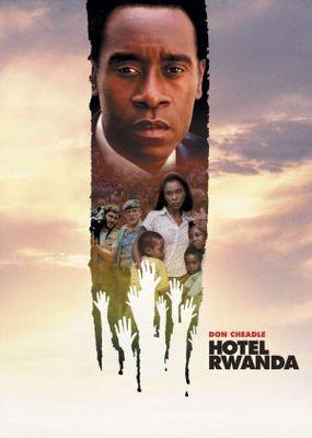 Hotel Rwanda (2004) movie #poster, #tshirt, #mousepad, #movieposters2