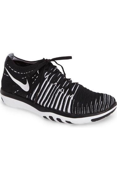 NIKE 'Free Transform Flyknit' Training Shoe (Women). #nike #shoes #