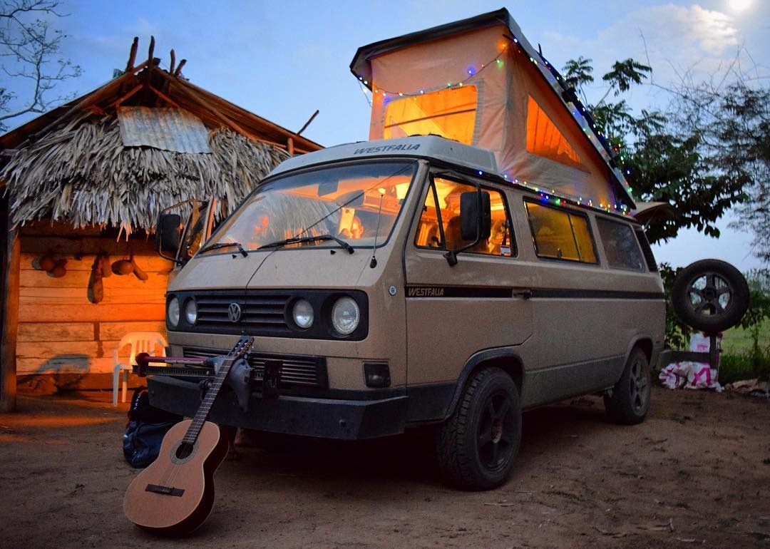 Vanlife tip 372 In the US the National Forest Service