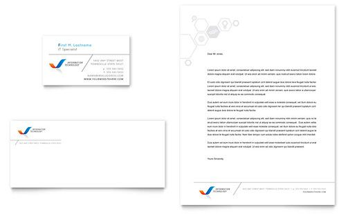 Free Letterhead Template Download | Letterhead Design Examples  Company Letterhead Samples Free Download
