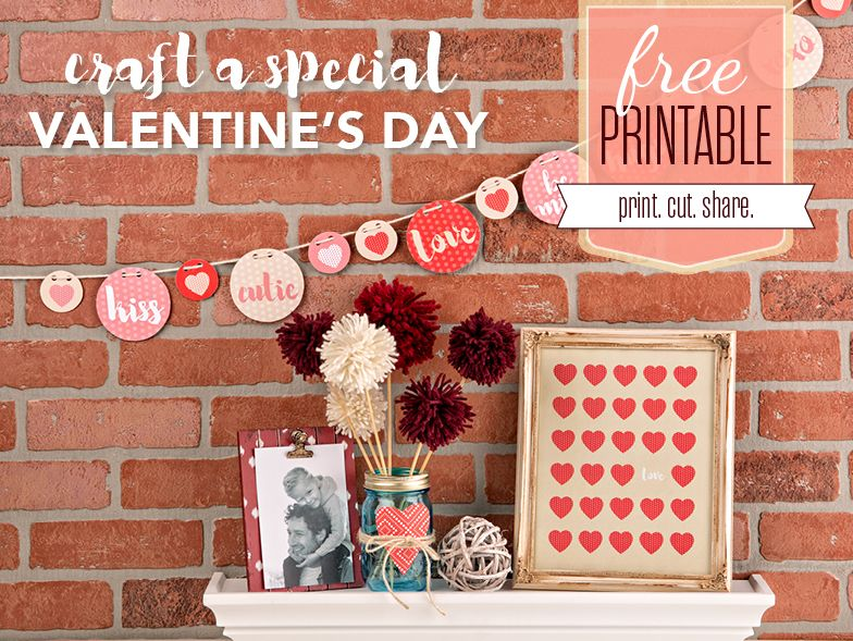 Crafty Ways to Show Your Love | American Lifestyle Magazine