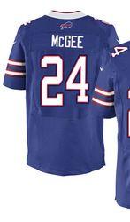 competitive price 8da4e 33a0b $78.00--Terrence McGee Jersey - Elite Blue Home Nike ...