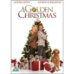 A Golden Christmas Ion 2009 Andrea Roth Nicholas Brendan Not