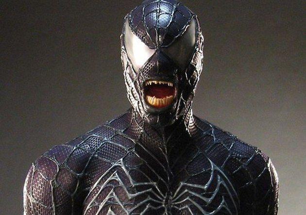 5 villanos tan ridículos que te darán risa El hombre araña p