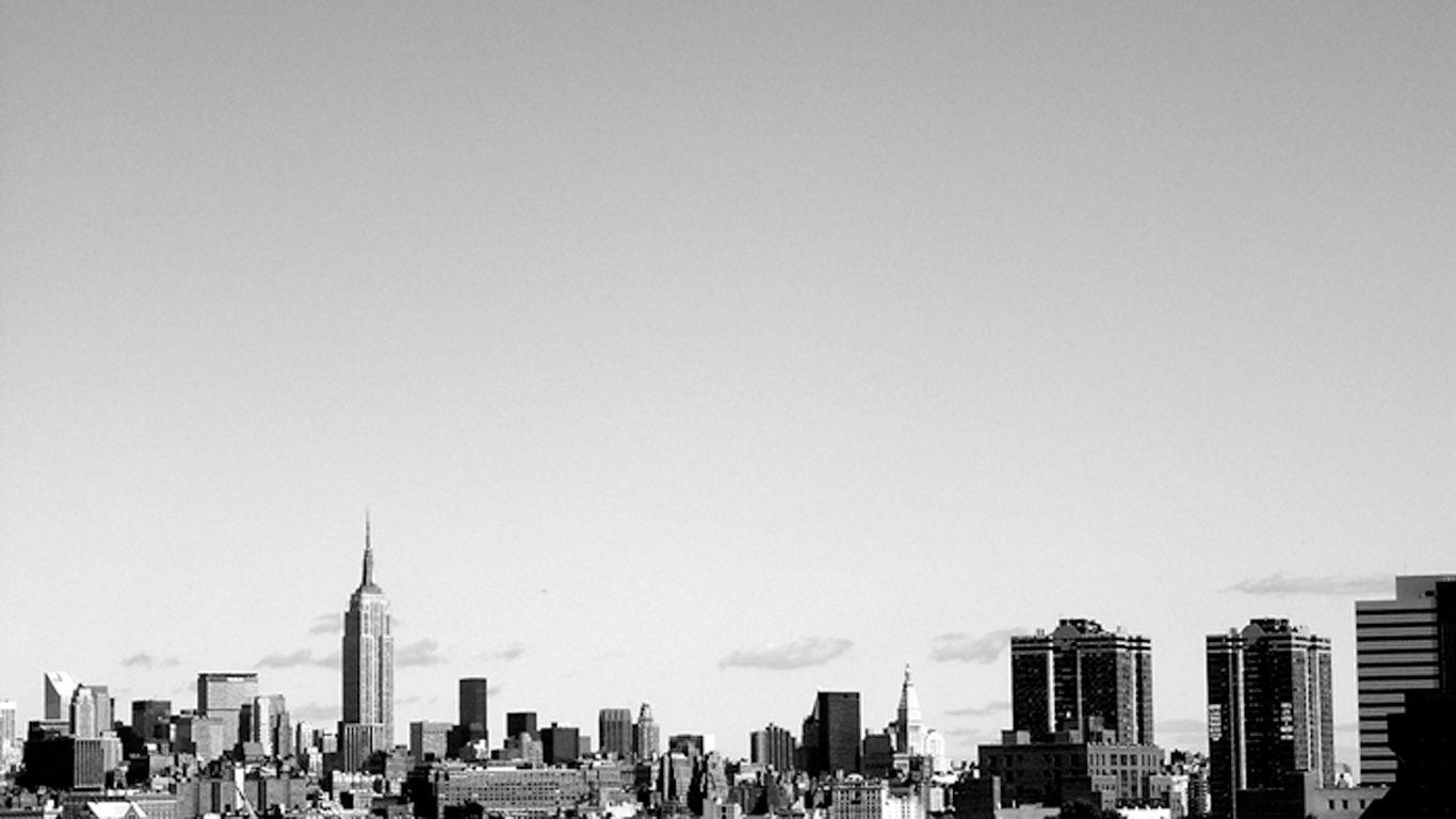 Black White New York City Wallpaper Black And White Black And White Wallpaper City Wallpaper Black And White City