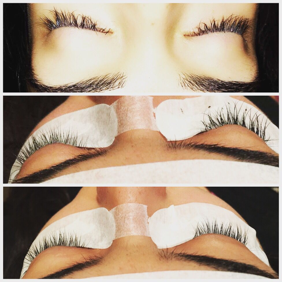 a5cfc174009 Pin by Ty'oni Reed on Infallible Lashes LA   Lashes, Beauty, Eyes