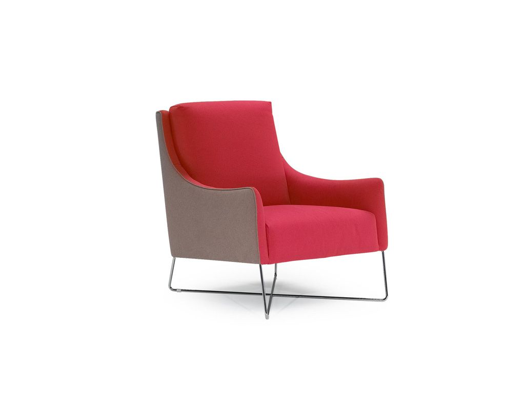 Natuzzi Editions B903 Armchair Modern Italian Furniture