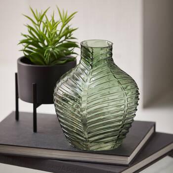 Leaf Vase Leaf Vase Table Vases Vase
