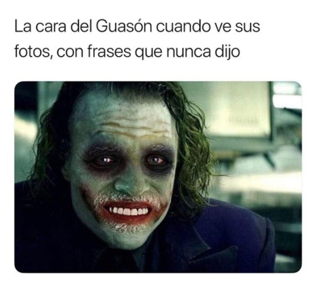 Memes Meme Humor Viral Frases Del Guason Fotos De Humor Fotos De Creepypastas