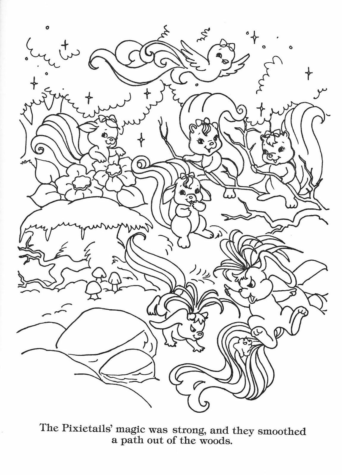Http 2 Bp Blogspot Com Dxwvcrlywuw Tqh 9e22wwi Aaaaaaaaajy Qceurso3pwq S1600 Lll 2bpage 2b51 Jpg Lady Lovely Locks Cartoon Coloring Pages Coloring Pages