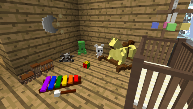 Decocraft Minecraft Mods Minecraft Minecraft Stores