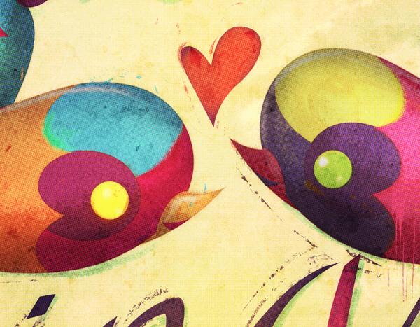 Des1gn ON - Blog de Design e Inspiração. - http://www.des1gnon.com/2013/08/ilustracoes-explodidas-em-cores-de-carlos-lerma/
