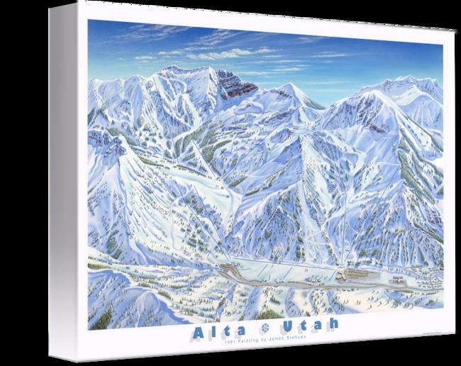 Alta+Ski+Resort+
