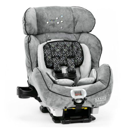 The First Years True Fit C670 Premier Convertible Car Seat: Baby