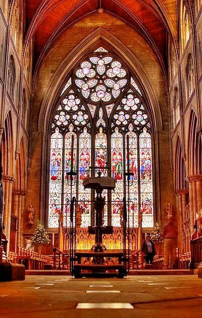 Ripon Cathedral - Flckr