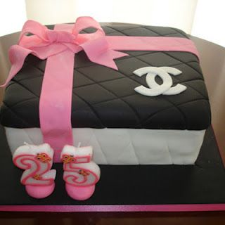 channel cake so cute Cakes such Pinterest Channel cake