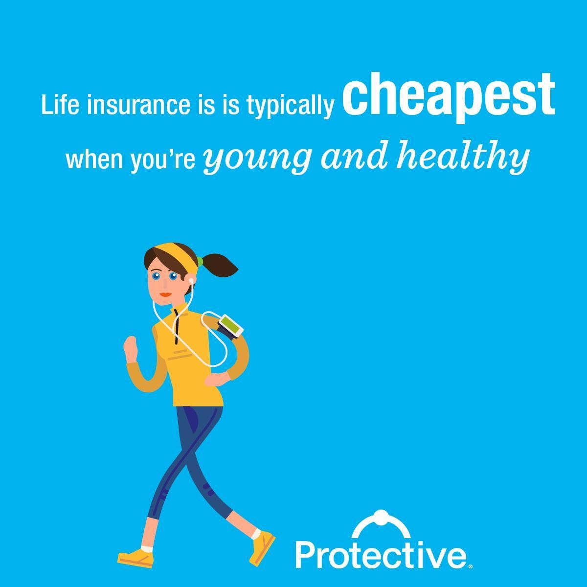 Don T Get Caught Uncovered No Matter Your Age Life Insurance