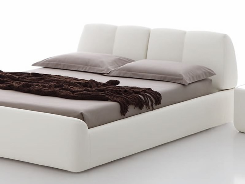 Tuny Bed Tonin Casa Bed Modern Furniture Stores Bedroom Bed