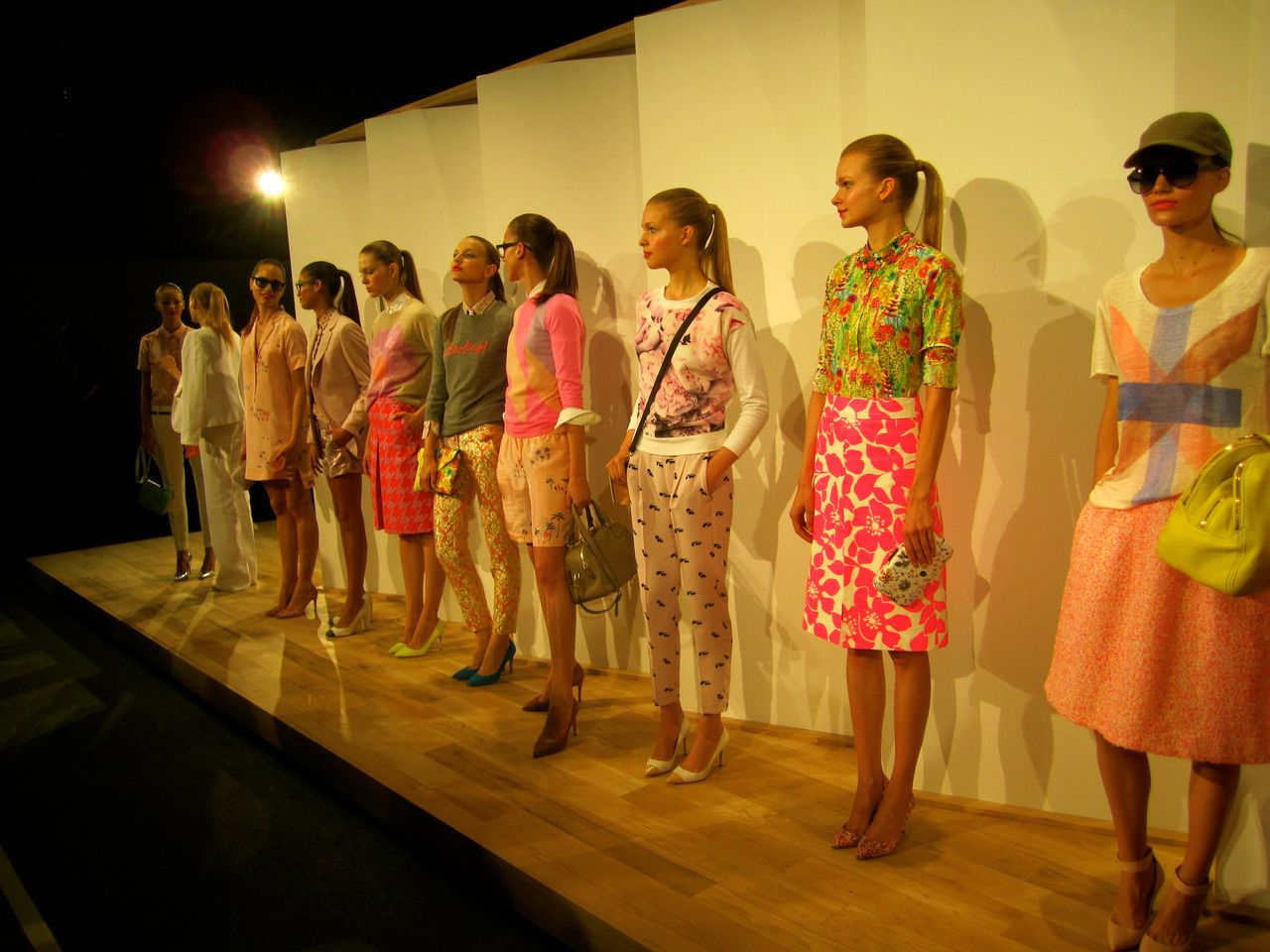 jcrew ss13 collection